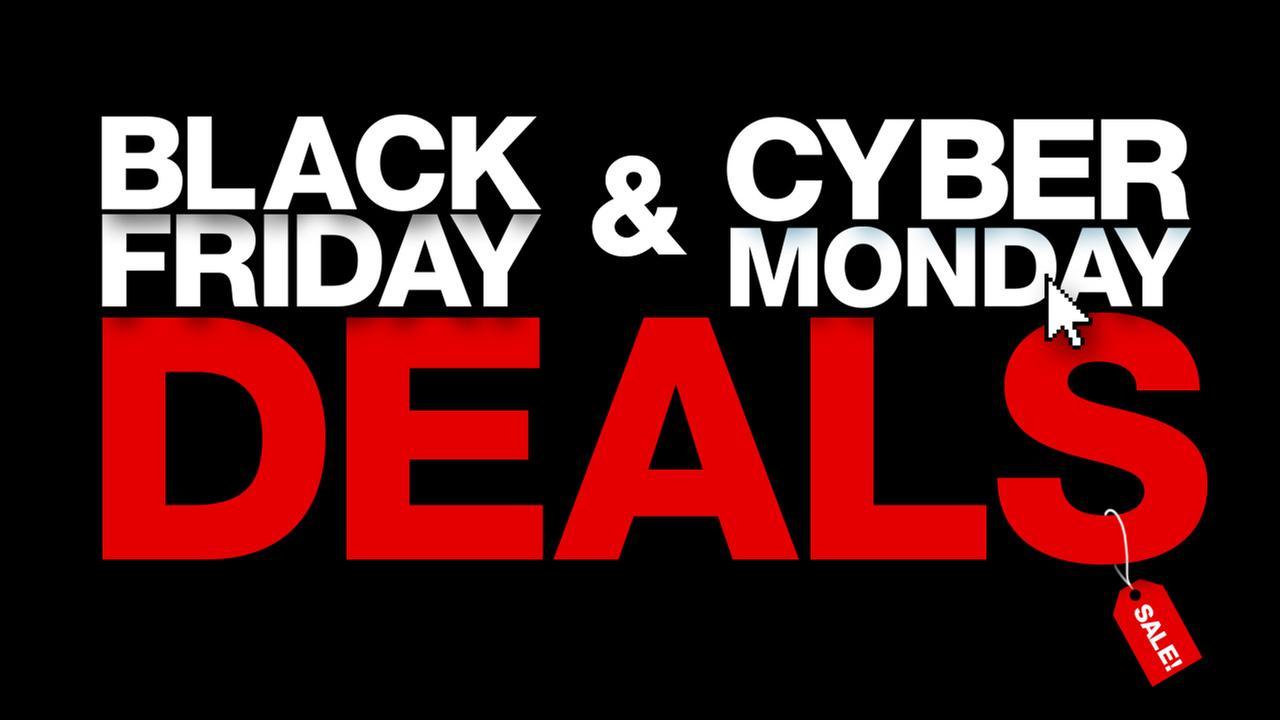 Black Friday & Cyber Monday Sales, Deals on Web Hosting, Reseller Hosting, VPS, Dedicated Servers, & COLO!!!