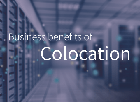 What Are The Business Benefits of Colocation?