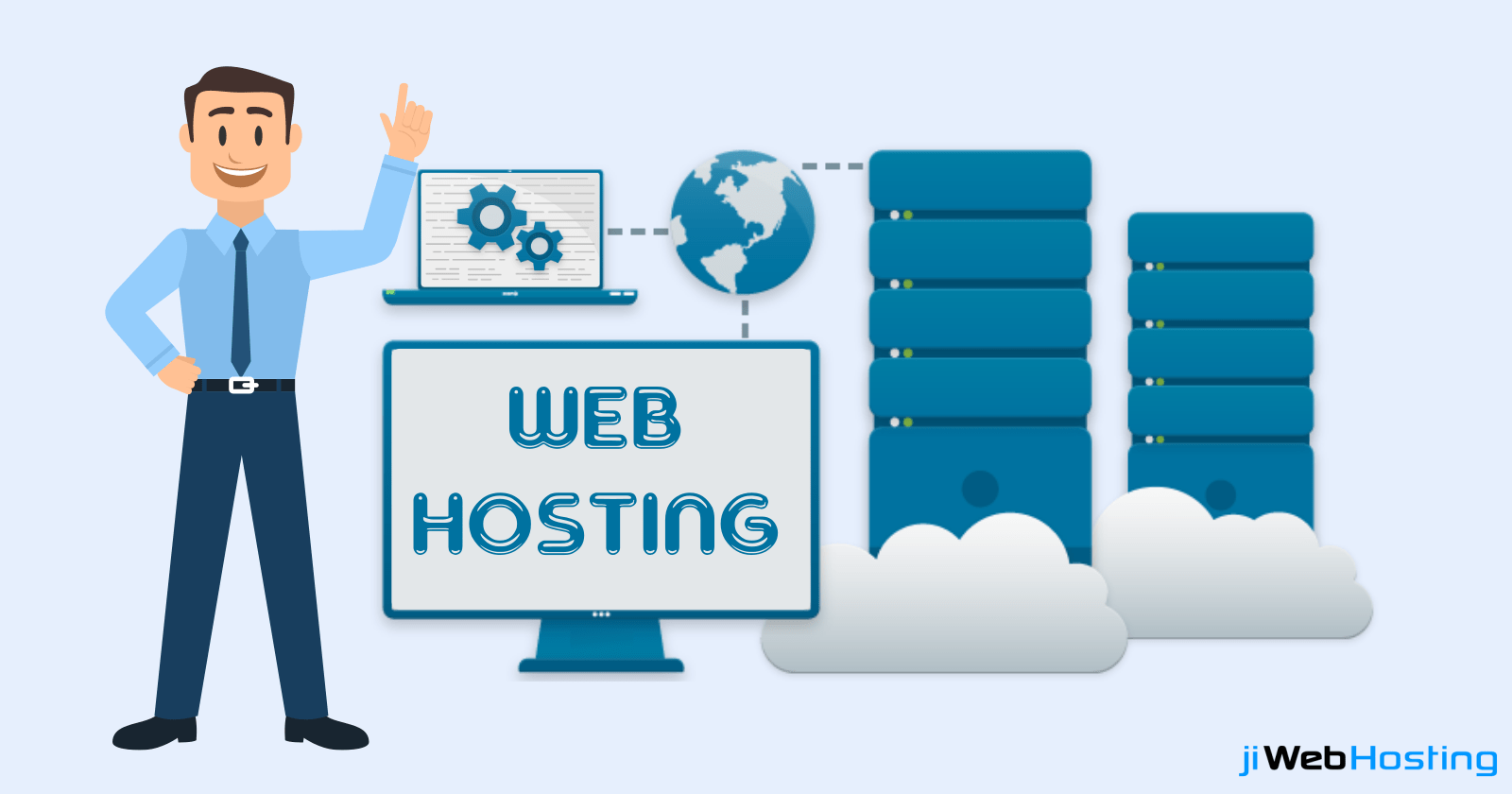 How to Choose a Web Hosting Provider