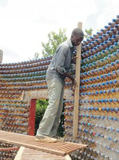 Nigerian eco homes