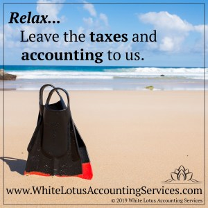 Contact Mary Pougnet for your accounting, bookkeeping and tax needs.