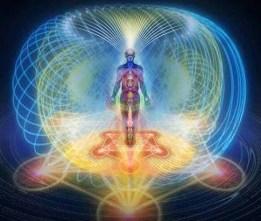matrix, human energy