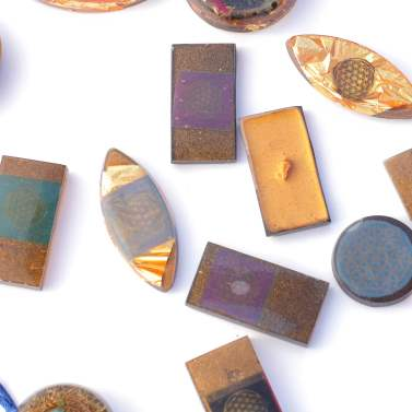 Lightstones orgone store devices for mobile