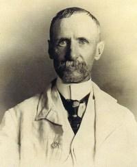 Ralph Albert Blakelock (1847-1919) in 1901