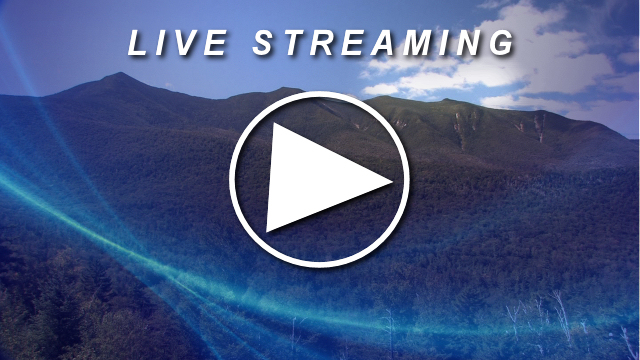 Watch White Mountains Today Live Streaming