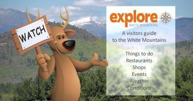 Explore the White Mountains
