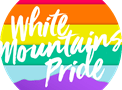 White Mountains Pride Festival presents a full line-up of entertainment on June 29, 2019 – see schedule