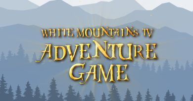 Play the Adventure Game!