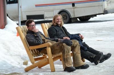 Brandon & Christian