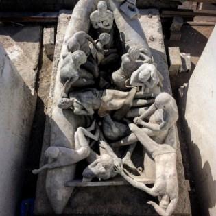 The Raft of Lampedusa10