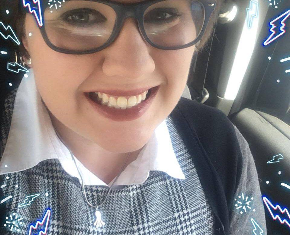 Meet the Staff Monday: Maisie Iven