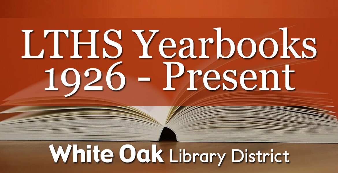 LTHS Yearbooks from 1926 – Present Now Available Online