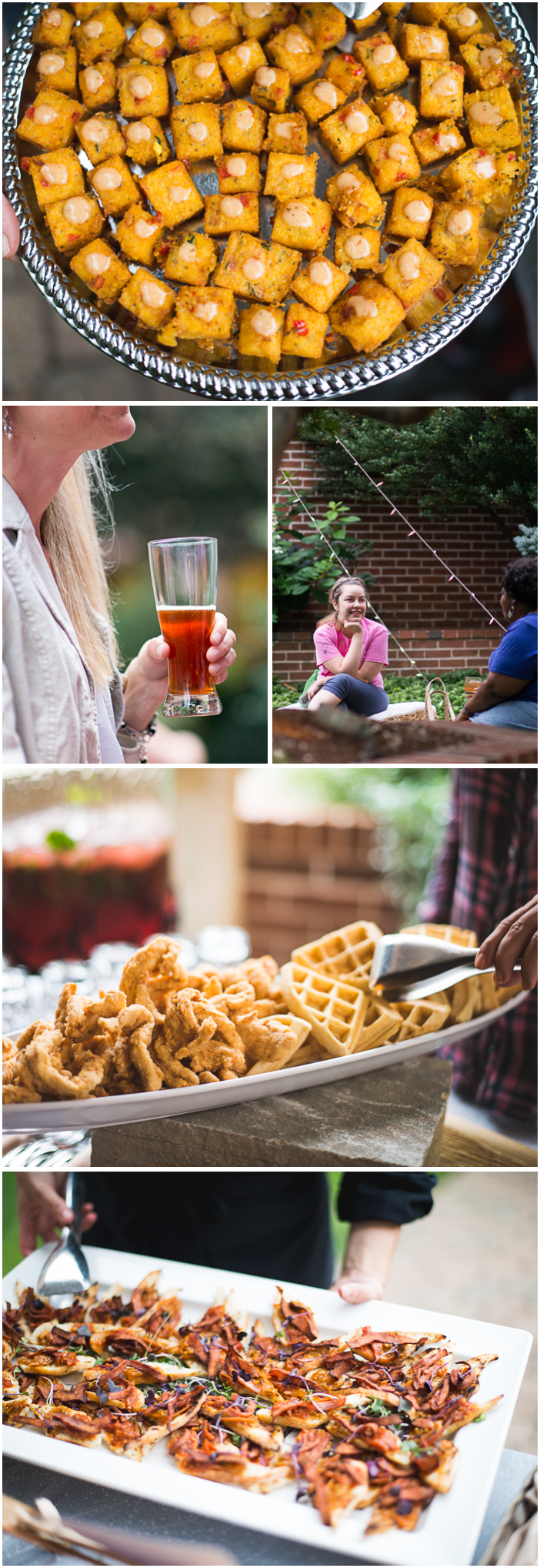 Asheville North Carolina Food & Culture with Food Blog Forum and @whiteonrice