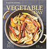 """'Vegetable of the Day"""" cookbook by Kate McMillan"""