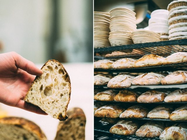 Publican Bread Bakery in Chicago | @whiteonrice