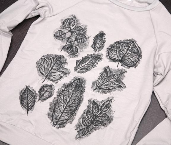 0f3f08543ba Women s Leaf Long Sleeve – Grey – Whiteout Workshop