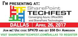 TechFest Dallas 2017
