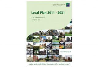 White Peak Planning Attend Virtual Local Plan Examination