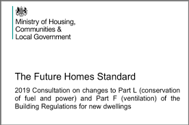 Government publishes response to the Future Homes Standard consultation