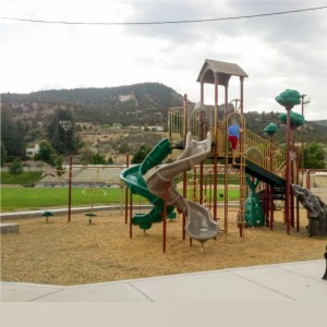 White Pine County Parks: Broadbent Park: Ely Nevada