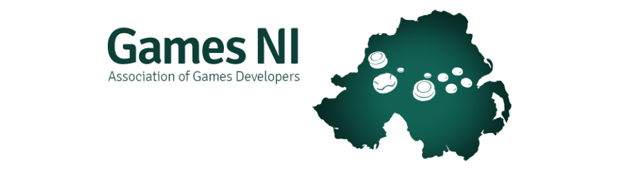 GamesNI Logo