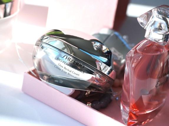 Shiseido Glow Revival