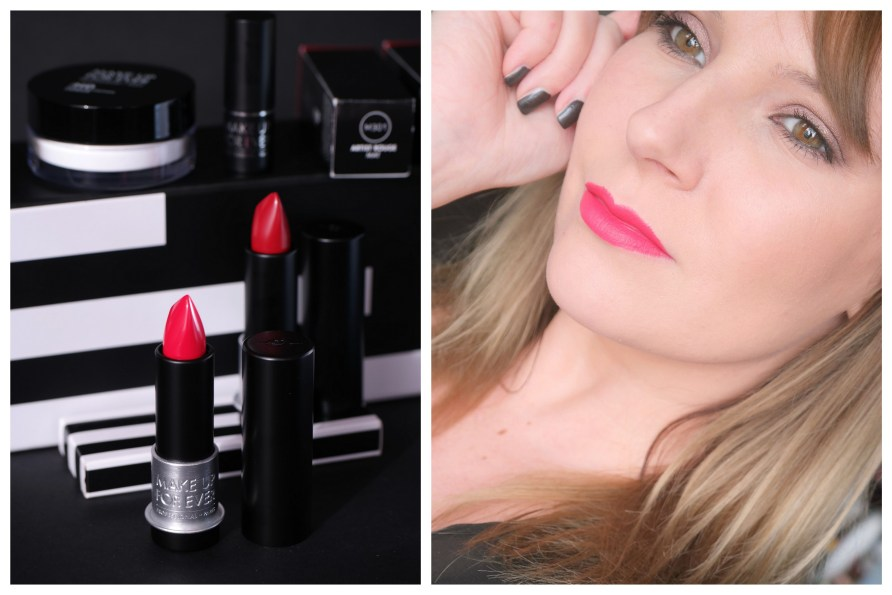 Artist Rouge Mat 301 | Make up for ever
