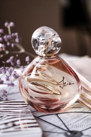 Perfumy IZIA