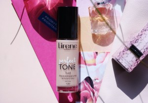 Perfect Tone | Lirene Blog White Praline