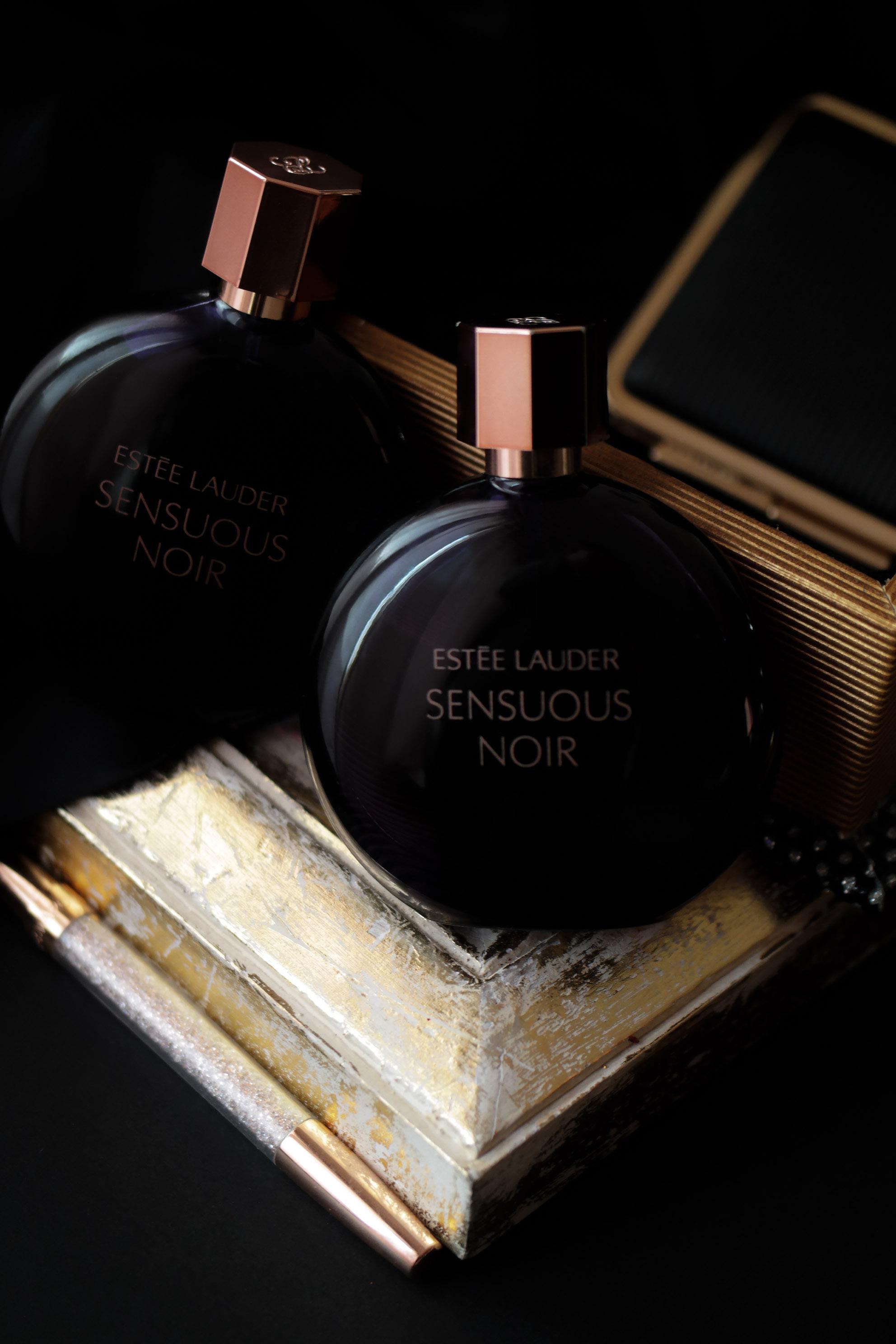 Estee Lauder Sensuous Noir