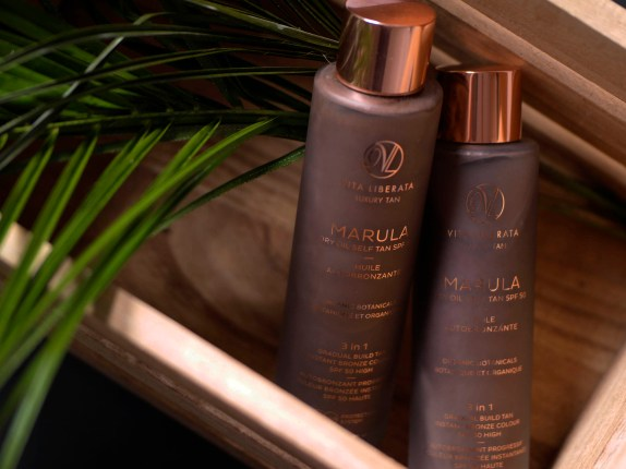 Marula Dry Oil Self Tan | Vita Liberata