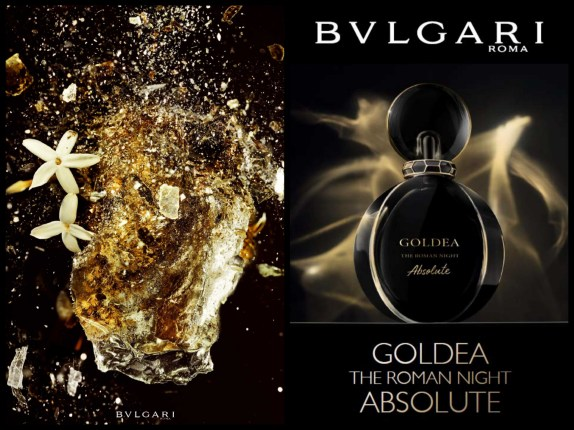 GOLDEA The Roman Night Absolute | BVLGARI