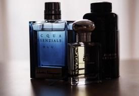TOP 3 - wyjątkowe, męskie zapachy na Walentynki