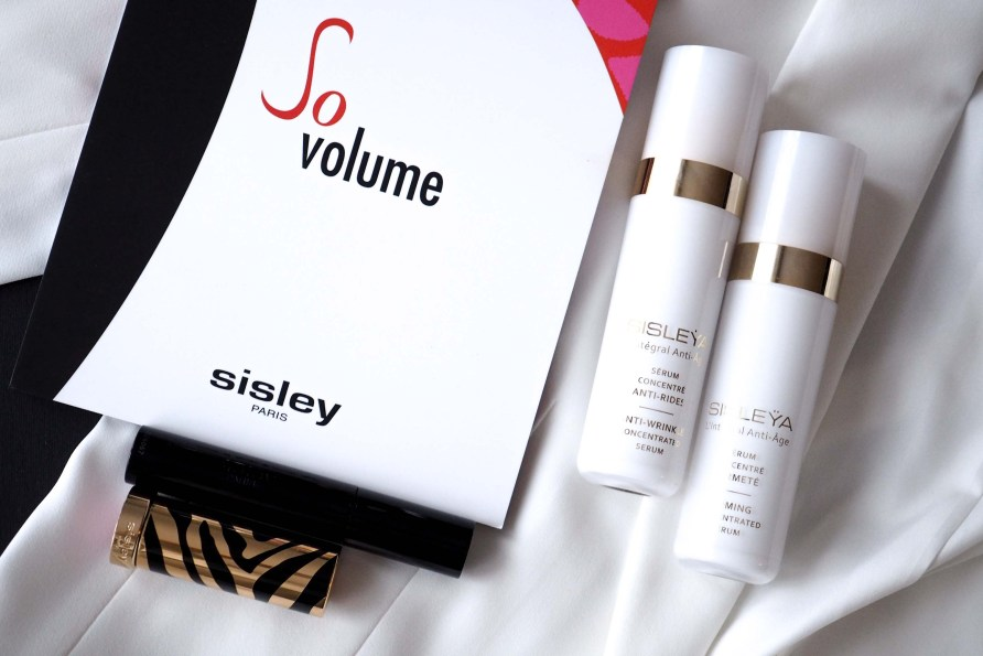 Nowa maskara Sisley - So Volume