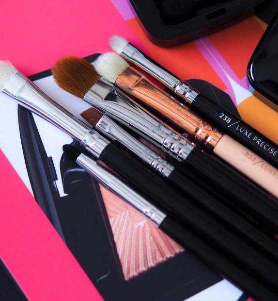 6 super pędzli do makijażu oczu | Sigma - Morphe - Zoeva