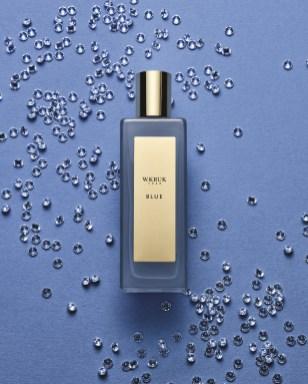 Kolekcja luksusowych zapachów W.KRUK
