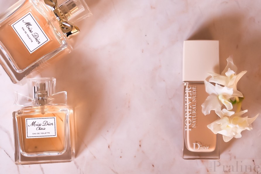Dior Forever Natural Nude - nowość