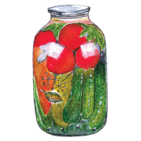 Pickled Items