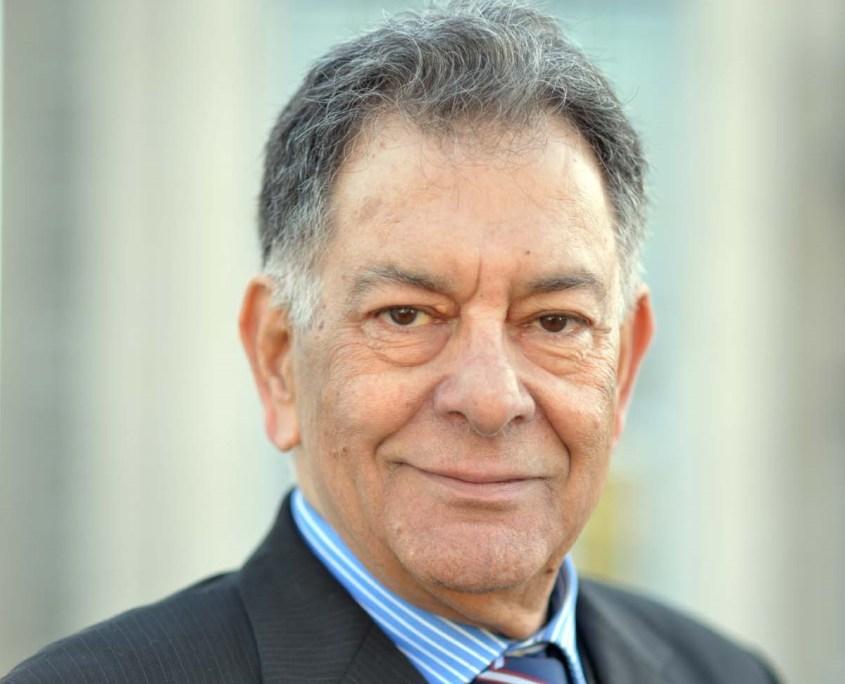 Shahram Biniaz