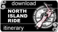 download north island ride