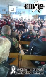 John Paul High Greymouth Sudents Haka