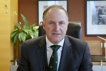 John Key - 'No one should have to live a life of fear'