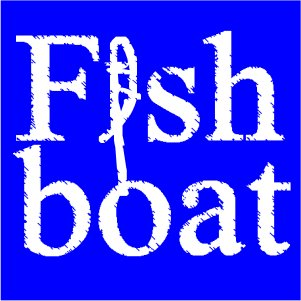 Fishboat logo