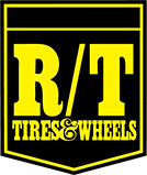 R/T Tires and Wheels