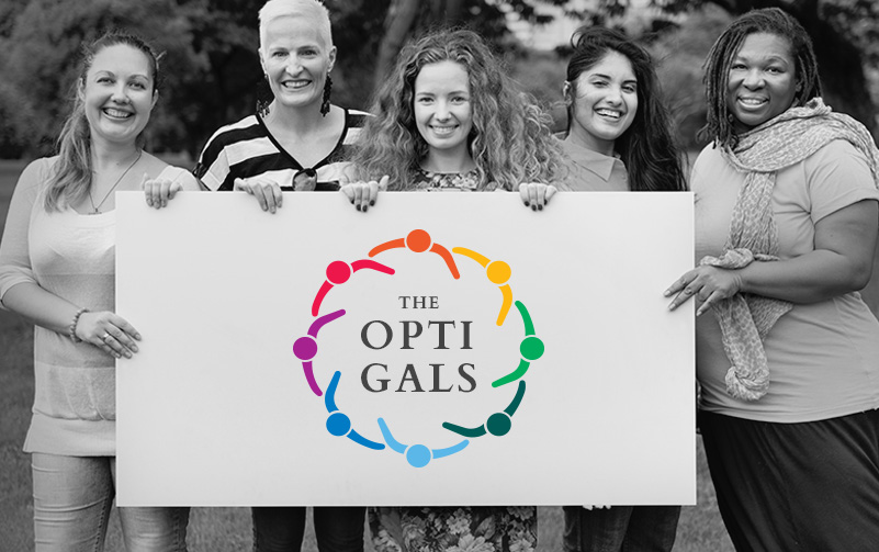 The Opti Gals Coaching Circle