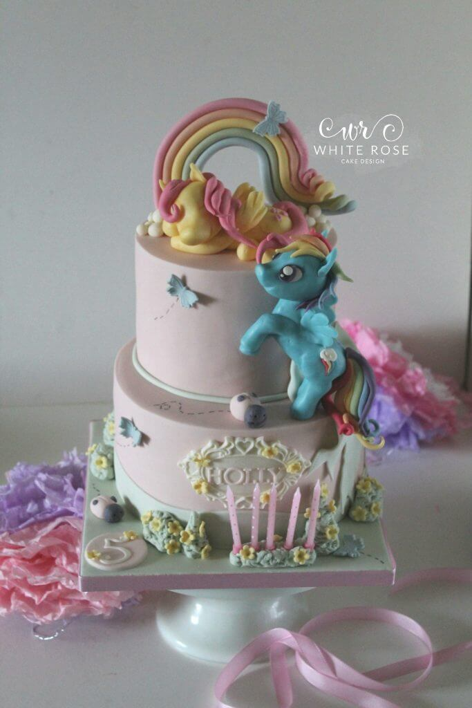 My Little Pony Birthday Cake Images The Best Cake Of 2018