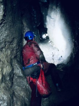 Dow Cave