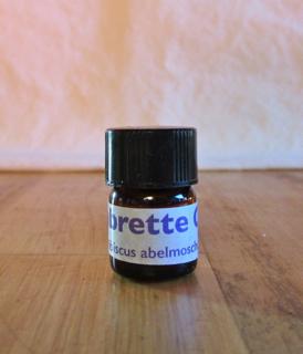 ambrette co2 extract 2