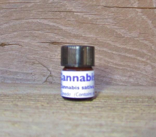 Cannabis Essential Oil 1.5 ml