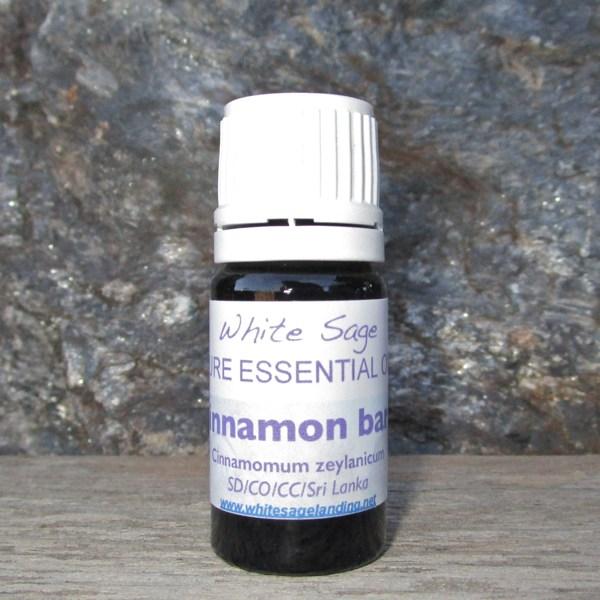 Cinnamon Bark CO2 Extract 5 ml